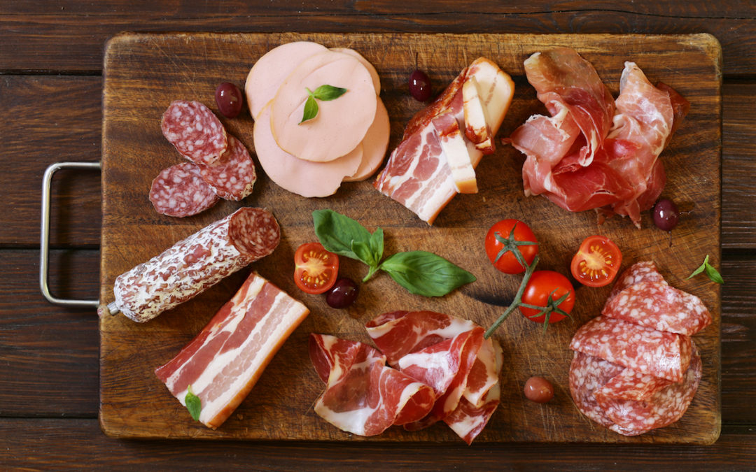 Myth: Red Meat Causes Cancer