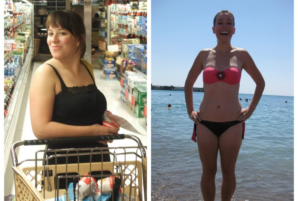 How I Lost 40 Pounds and Regained My Health [Part 1]